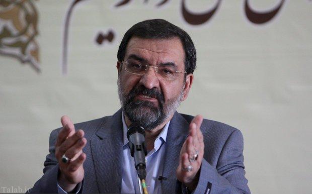 احتمال شروع شدن جنگ جهانی سوم از نظر محسن رضایی
