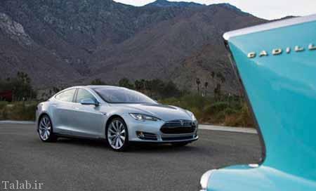 تصاویری از خودروهای 100 هزار دلاری در جهان