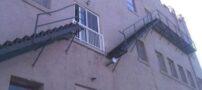 سوتی های جالب و خنده دار در بناها و معماری ها