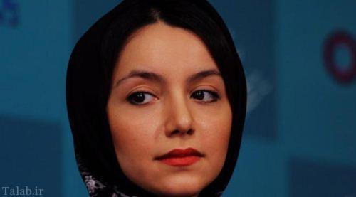 بازیگران مشهور ایرانی که مدل شدند (عکس)
