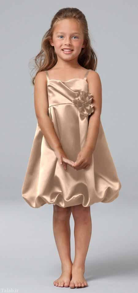 جدیدترین مدل های لباس دخترانه