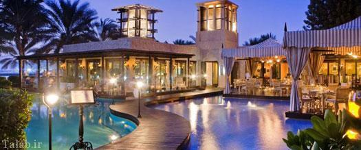 با بهترین و مجلل ترین رستوران های دبی آشنا شوید (عکس)