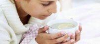 غذاهای مفید برای افراد سرما خورده