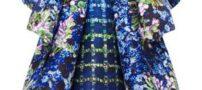 مدل لباس مجلسی زنانه Mary Katrantzou