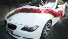 اولین ماشین عروس در جهان را ببینید (عکس)