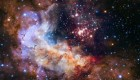 تصاویر زیبا و منتخب فضایی در سال 2020