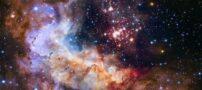 تصاویر زیبا و منتخب فضایی در سال 2019