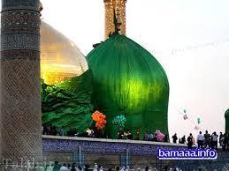 زیارتگاه ها در کاظمین
