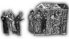 داستان جالب زیرکی خلیفه دوم عباسی