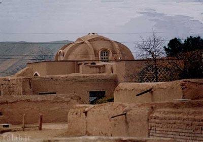 تصاویر و خصوصیات خانه تاریخی ملاصدرا