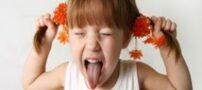 کودک عصبانی را چگونه آرام کنیم؟