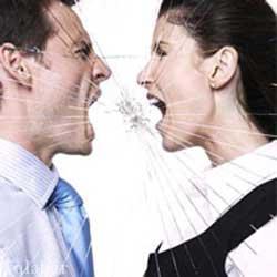 گرسنگی یکی از عوامل دعواهای زناشویی