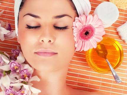 زیبایی پوست شما با راه های طبیعی