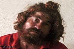 نجات مردی پس از یک سال و نیم گم شدن در دریا (عکس)
