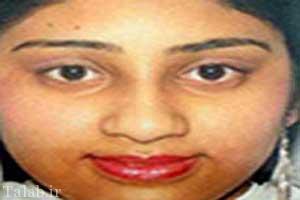 دختری که به اجبار خانواده بی رحم خود مدفوع خورد (عکس)