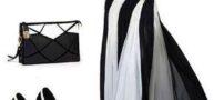 مدل ست لباس مجلسی زنانه جدید ویژه شب