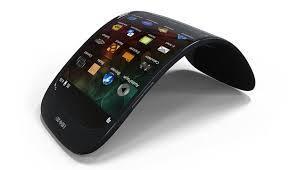 طراحی تلفن همراه جدید با قابلیت ارسال بوی محیط
