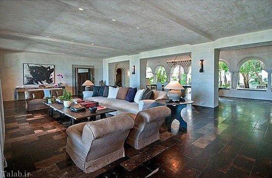 جنیفر لوپز 42 ساله خانه 18 میلیون دلاری خرید