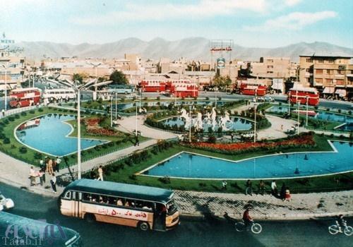 60 سال پیش در تهران چه خبر بود؟