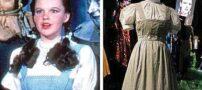 لباس بازیگر مشهور که 5 میلیارد تومان فروخته شد (عکس)