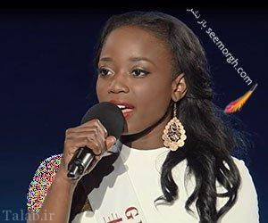 مراسم انتخاب دختر زیبا و شایسته سال (عکس)