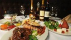 رستورانی با قیمت های نجومی
