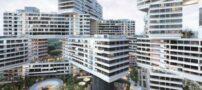 سازه های فلزی عظیم و بزرگ سال 2020 + عکس