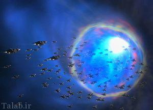 آیا واقعا موجودات فضایی وجود دارند؟