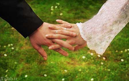 چگونه برای عروسی آماده شویم؟
