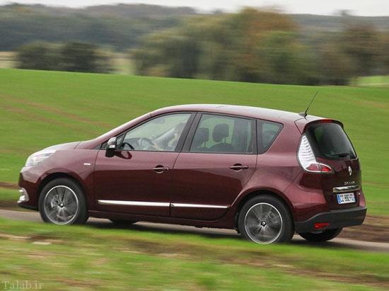 مردم فرانسه خرید این خودروها را ترجیح می دهند