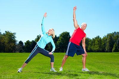 ورزش کردن را به تعویق نیندازید