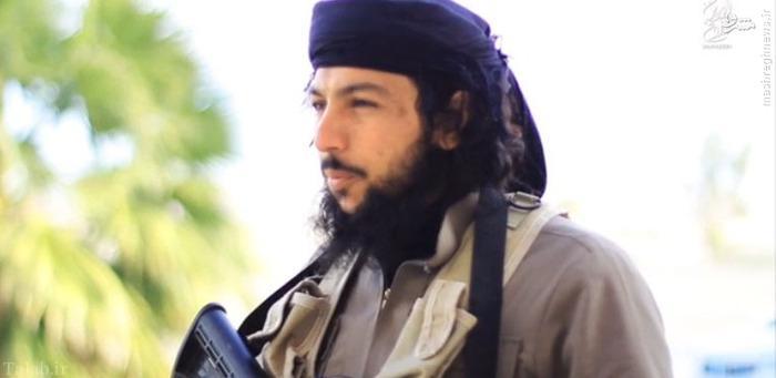تهدید عربستان توسط داعش (عکس)