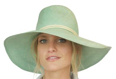مدل کلاه تابستانی زنانه 2016