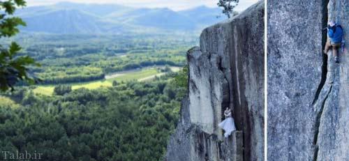 تصاویر عروسی های ترسناک و دیدنی در سراسر دنیا