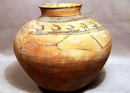 جیرفت شهری با قدمت 5000 ساله