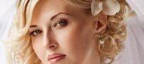 گالری جدیدترین مدل مو عروس 2016
