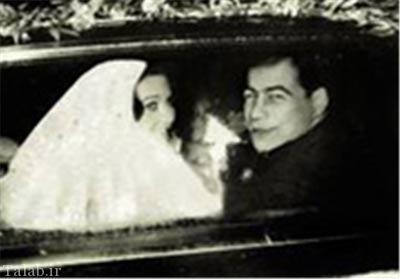 تصاویر نوه و عروس خارجی پهلوان تختی