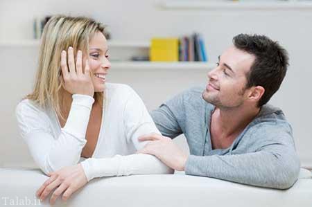 راه های منطقی ابزار علاقه به شوهر