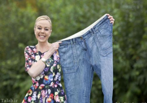 معلمی که پس از تمسخر دانش آموزانش 57 کیلو کم کرد + عکس