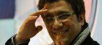 بازگشت رضا رشیدپور به برنامه اش با شرایط عجیب