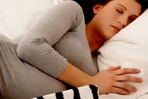 زنان باردار بیشتر در خواب خرخر میکنند