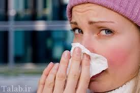 8 روش درمان سریع سرفه و گلودرد