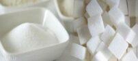 مضرات مصرف قند و شکر برای سلامتی