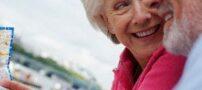 استعداد های سالمندان را شکوفا کنید