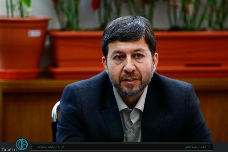 گزارش شهردار اصفهان از طریق رادیو