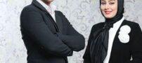 ازدواج سحر قریشی و امید علومی از زبان خودشان
