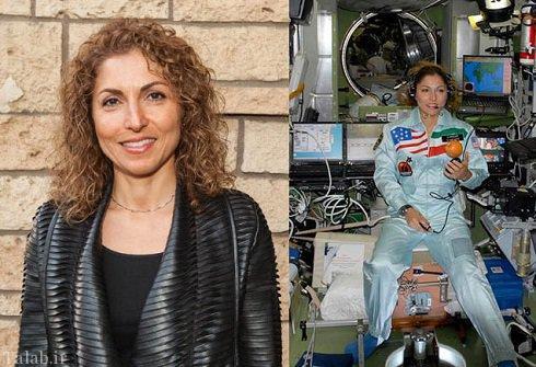 با ثروتمندترین زنان ایرانی آشنا شوید + عکس