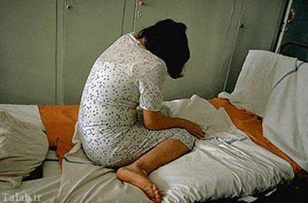 تجاوز جنسی به دختر باکره در محل کار + عکس