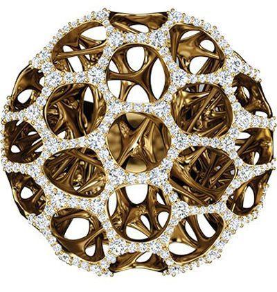 مدل های شیک و جذاب انگشتر جواهر
