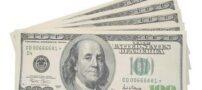 حکایت صد دلاری در جیب مرد